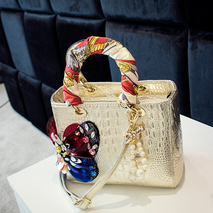 Túi Xách Dior Lady chuẩn F1 (10)