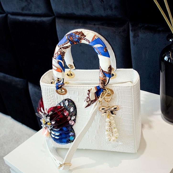 Túi Xách Dior Lady chuẩn F1 (3)