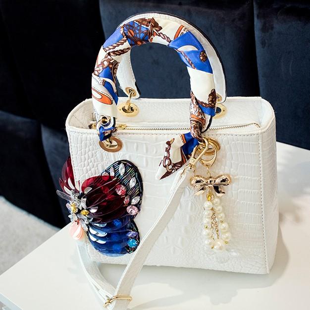 Túi Xách Dior Lady chuẩn F1 (5)
