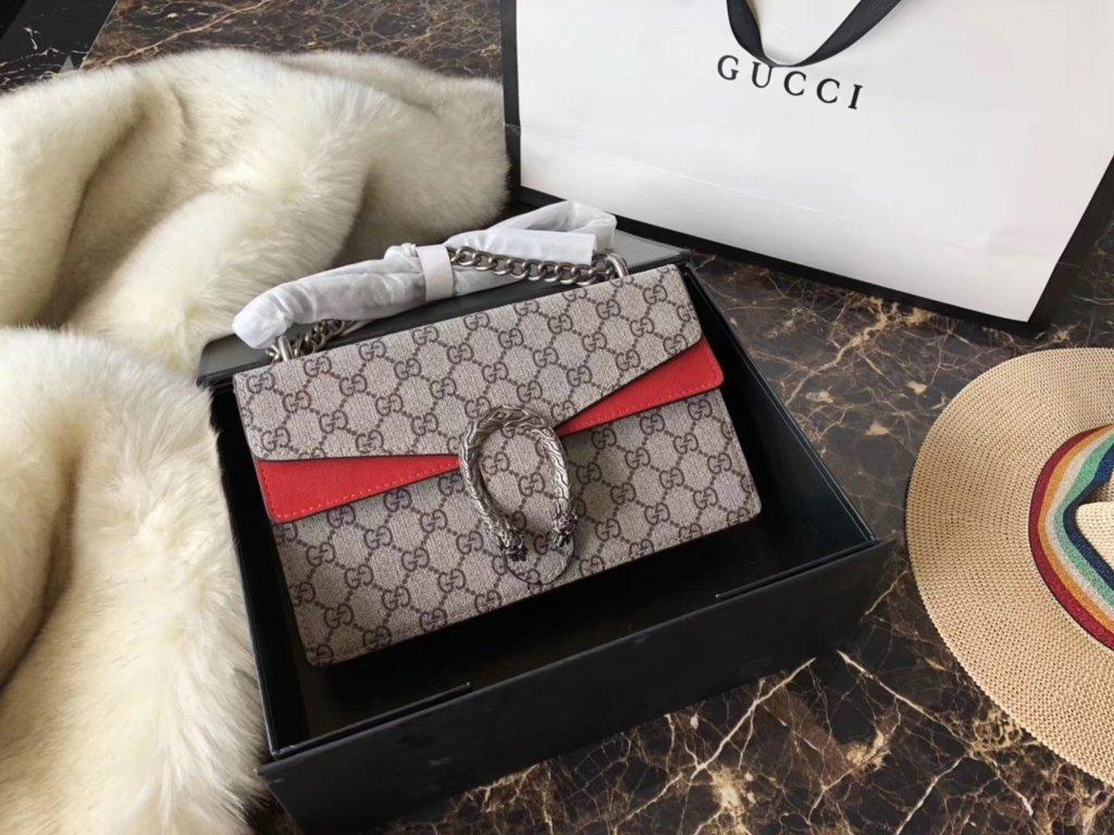 Túi Xách Gucci Dionysus chuẩn super