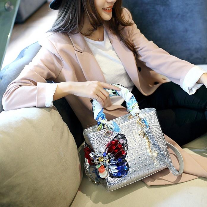 Túi Xách Dior Lady chuẩn F1 (4)