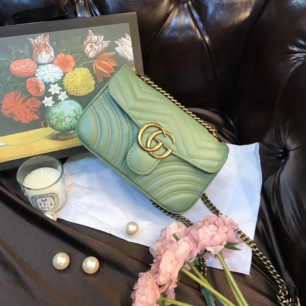 Túi Xách Gucci Marmont size 23 cm