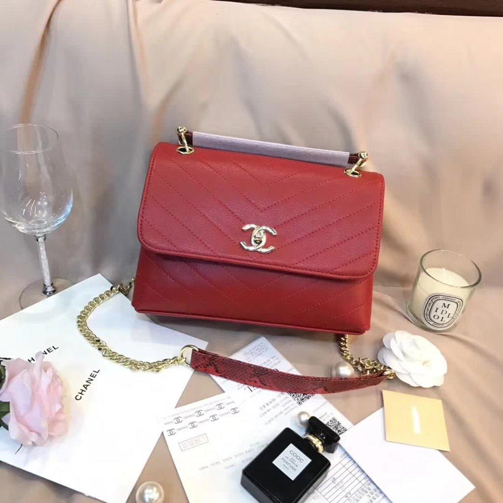 Túi Xách Chanel Flap Super Bước Thời Trang