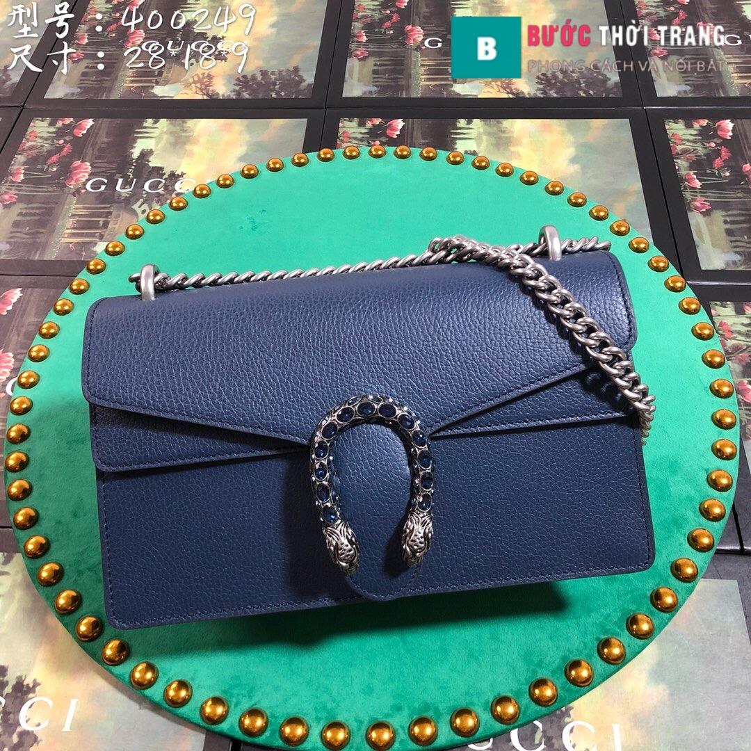 Tui Xach Gucci Dionysus Small size 28 cm – 400249 (1)