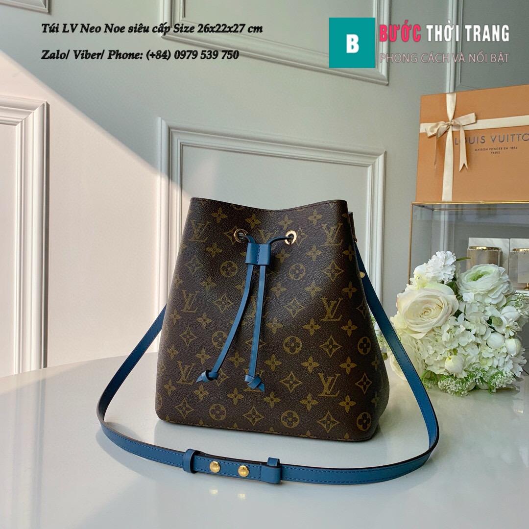 Túi LV Louis Vuitton Neo Noe Siêu Cấp (1)
