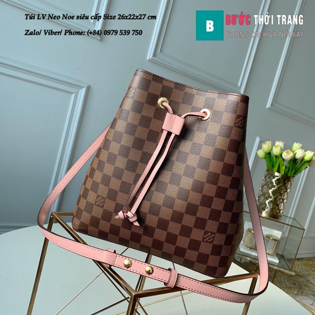 Túi LV Louis Vuitton Neo Noe Siêu Cấp (73)