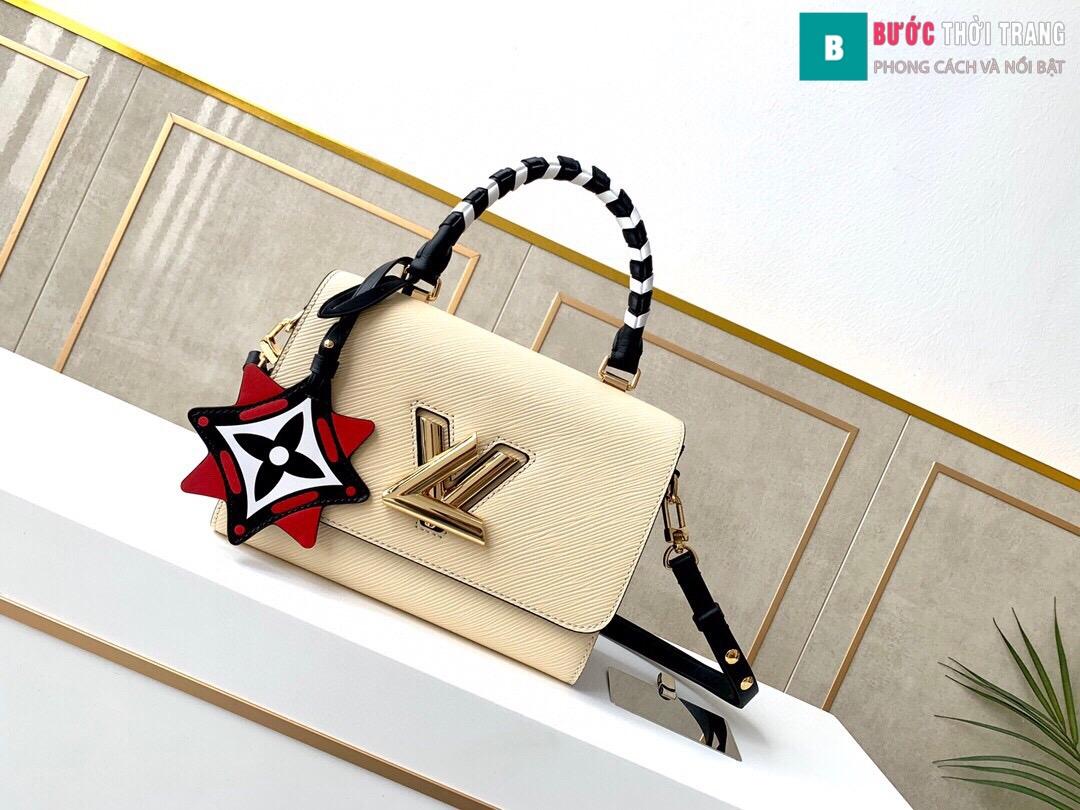 LV CRAFTY Túi xách Louis Vuitton Crafty Twist MMTWIST MM (10)