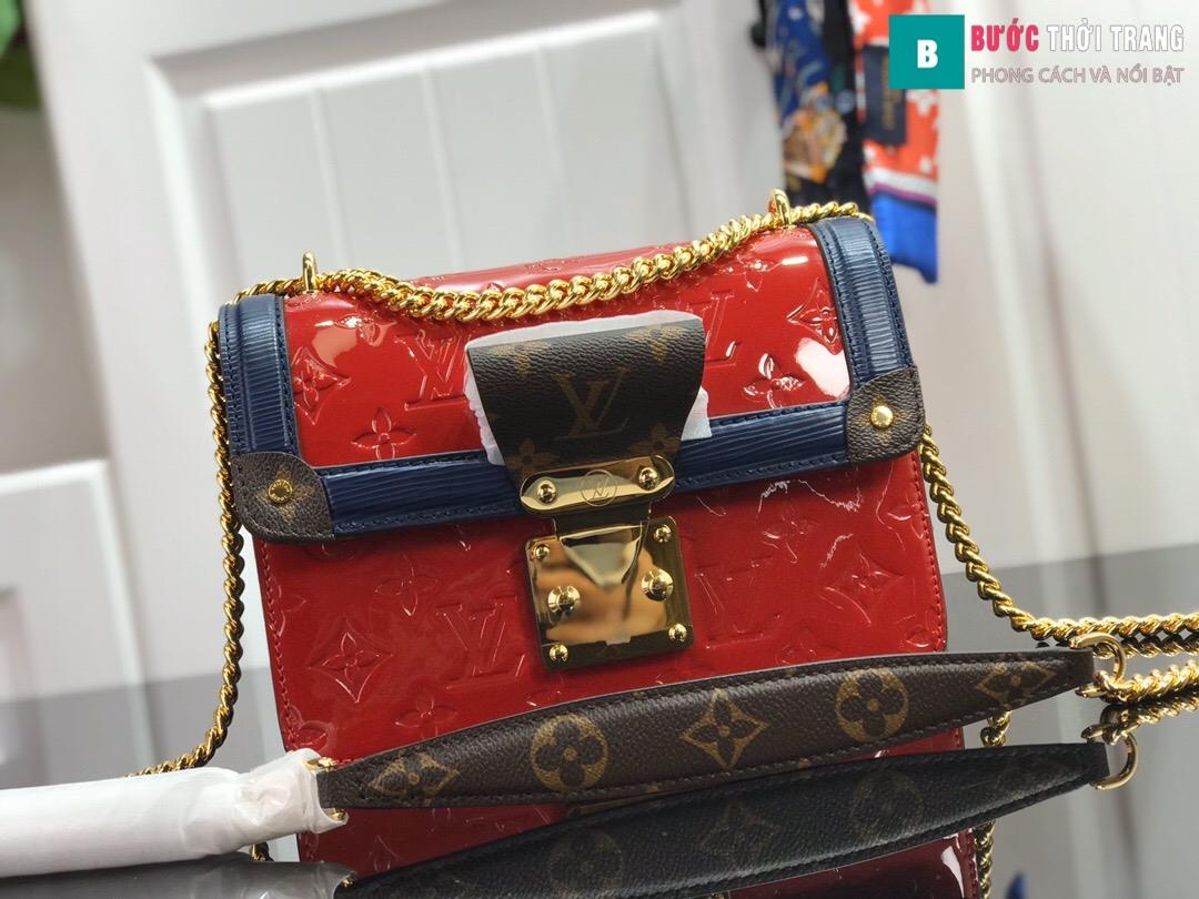Louis Vuitton LV Wynwood Shoulder Bag (10)