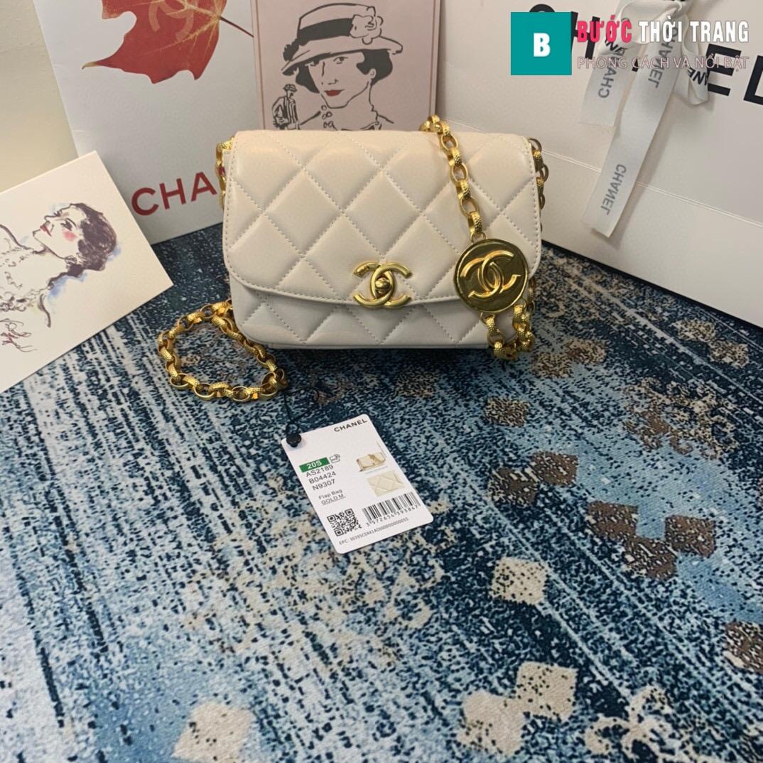 TÚi xách Chanel Small flap Bag siêu cấp (10)