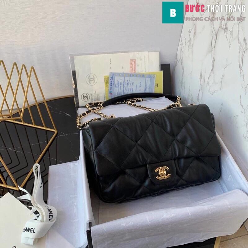 Túi xách đeo chéo Chanel siêu cấp (19)