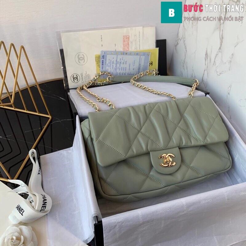 Túi xách đeo chéo Chanel siêu cấp (37)