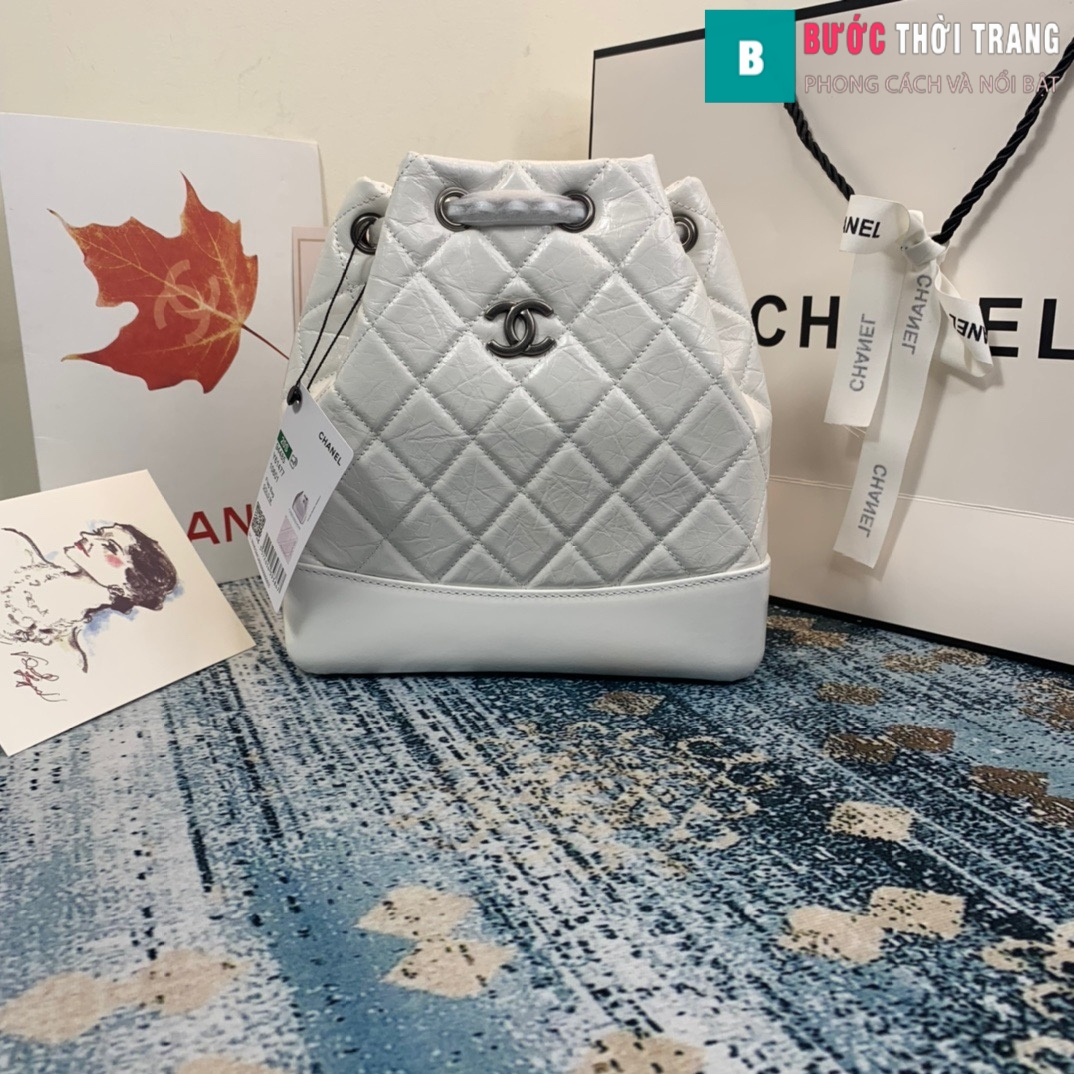 Túi xách Chanel Gabrielle Backpack (1)