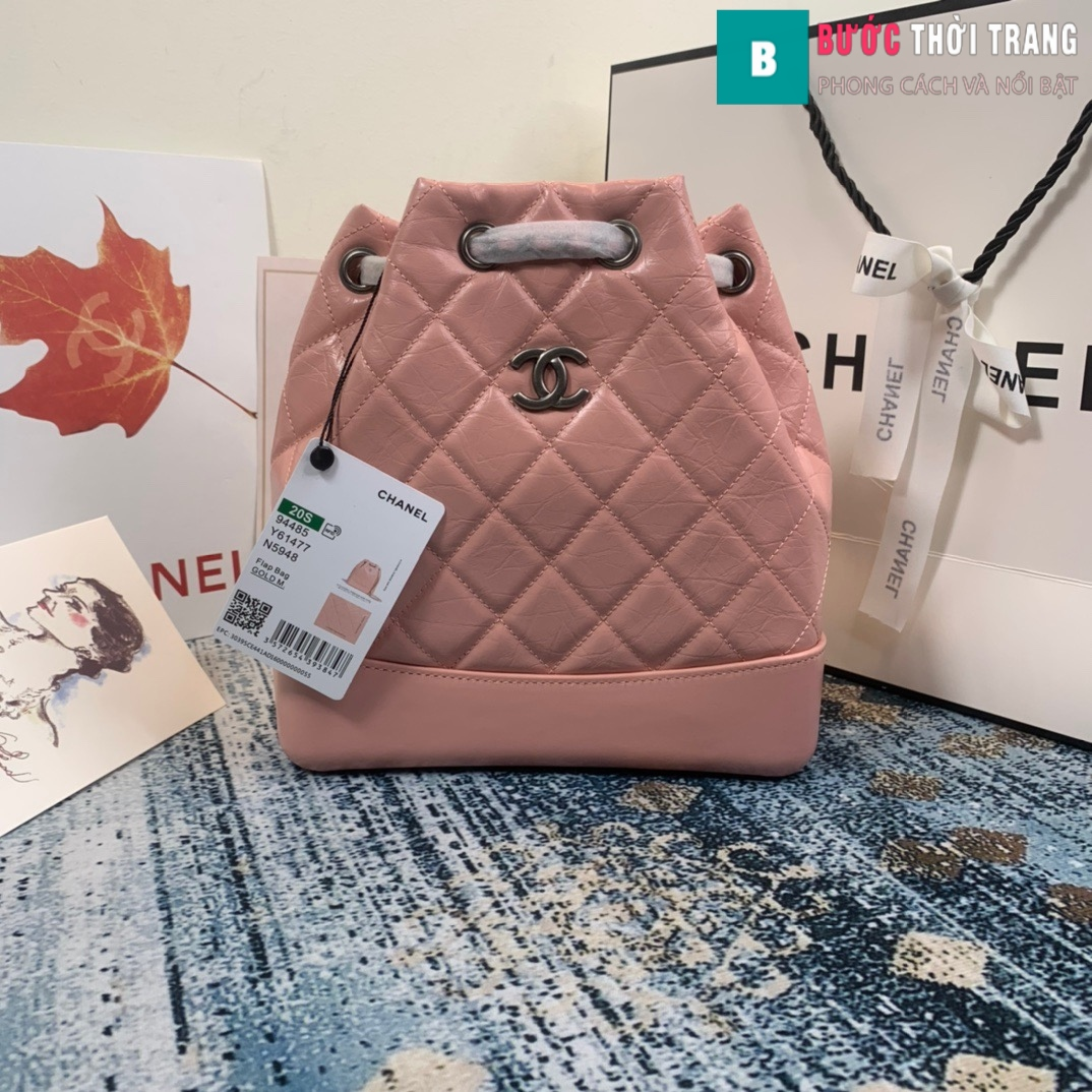 Túi xách Chanel Gabrielle Backpack (10)