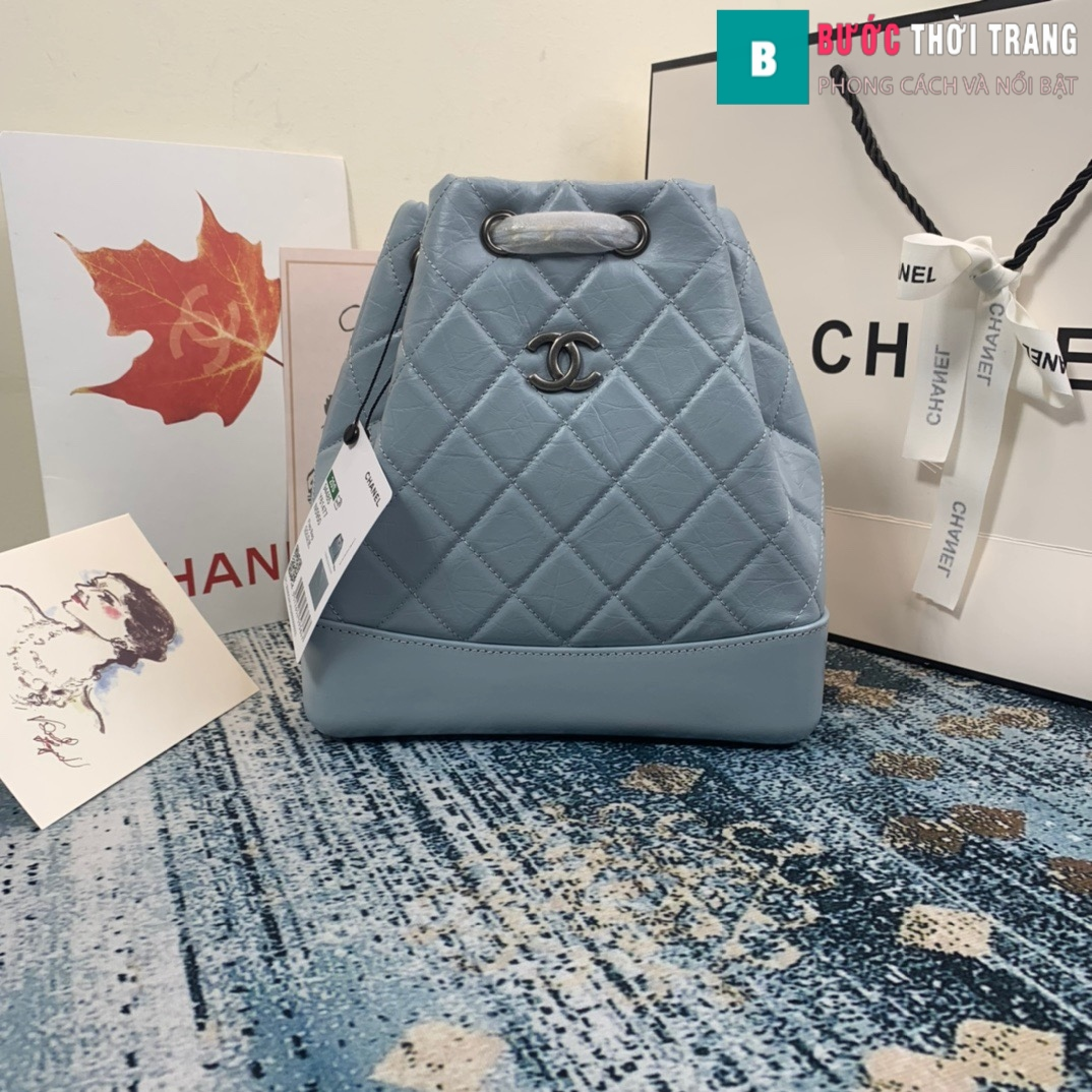 Túi xách Chanel Gabrielle Backpack (19)