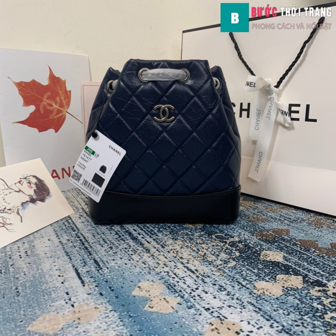Túi xách Chanel Gabrielle Backpack (37)