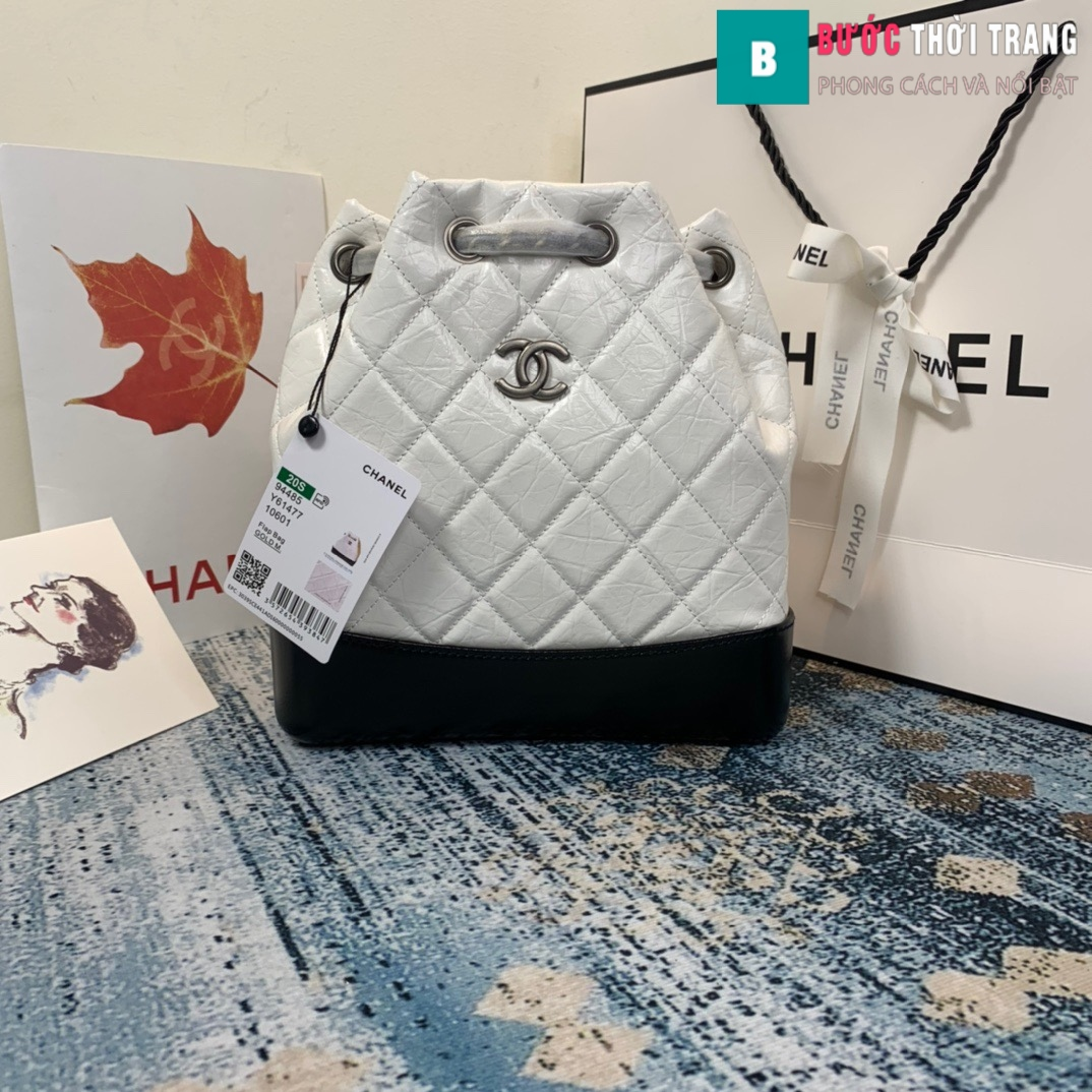Túi xách Chanel Gabrielle Backpack (46)