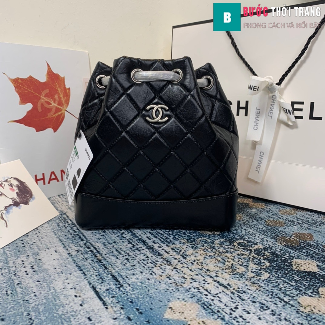 Túi xách Chanel Gabrielle Backpack (55)