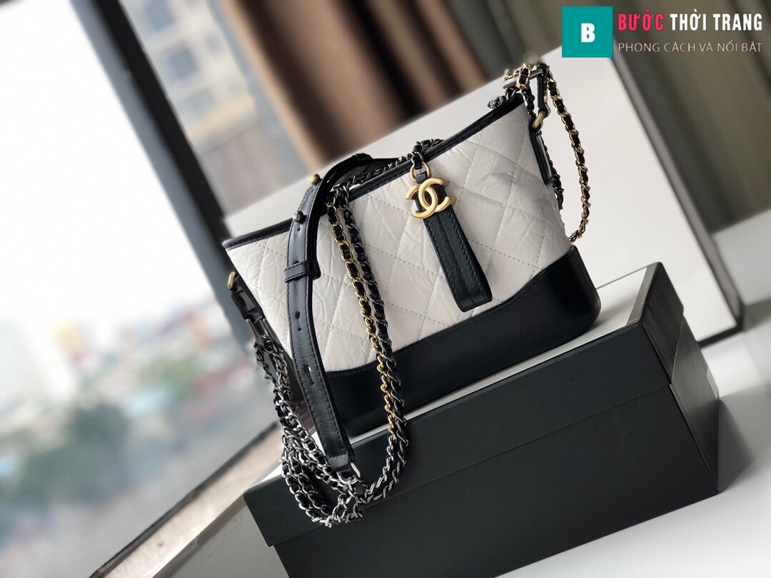 Túi xách Chanel Gabrielle siêu cấp (10)