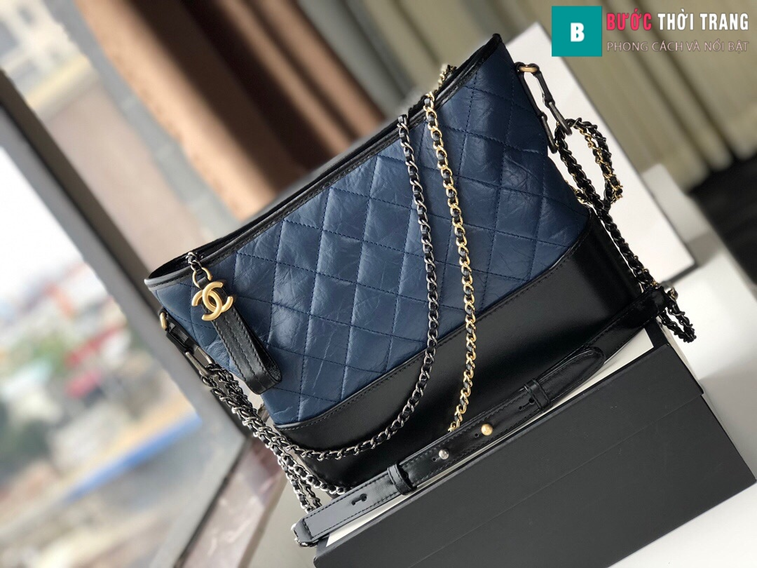 Túi xách Chanel Gabrielle siêu cấp (50)