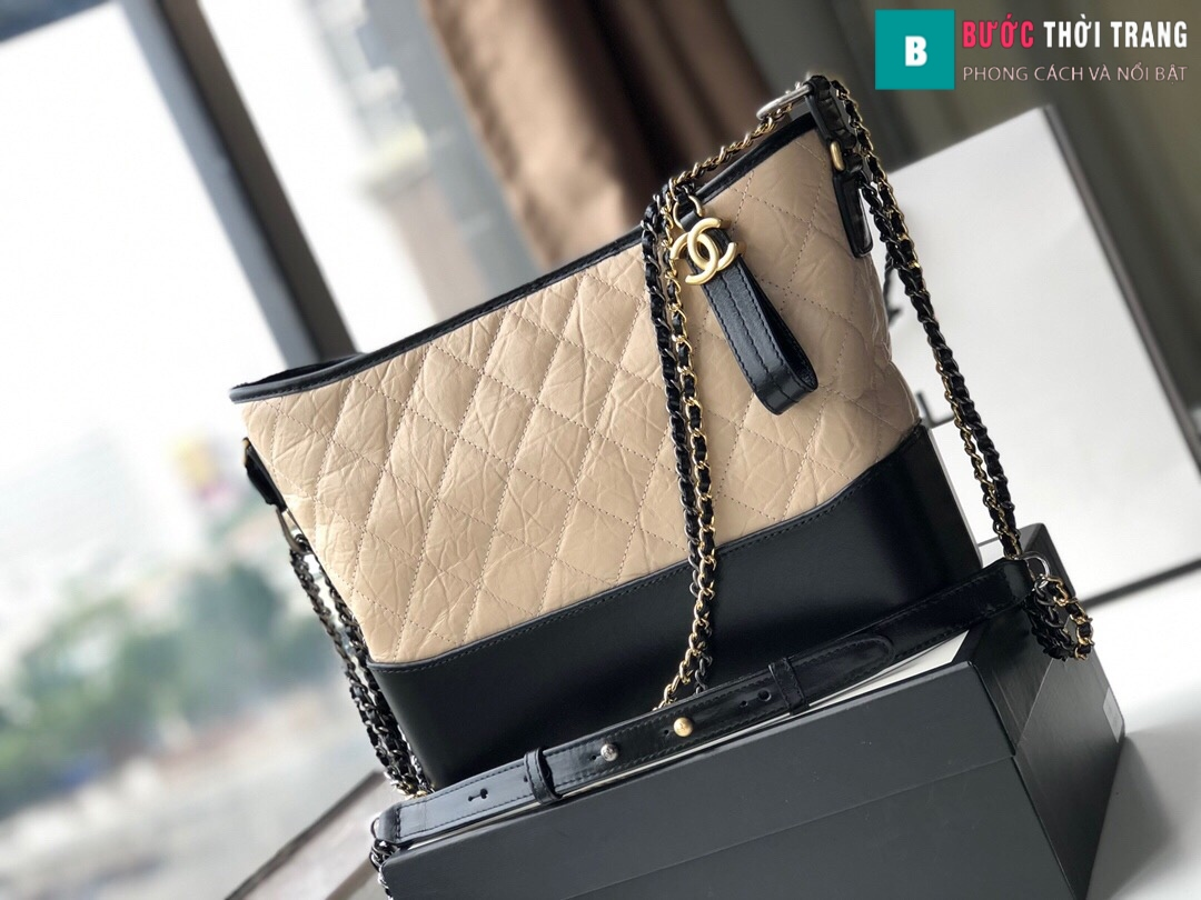 Túi xách Chanel Gabrielle siêu cấp (58)