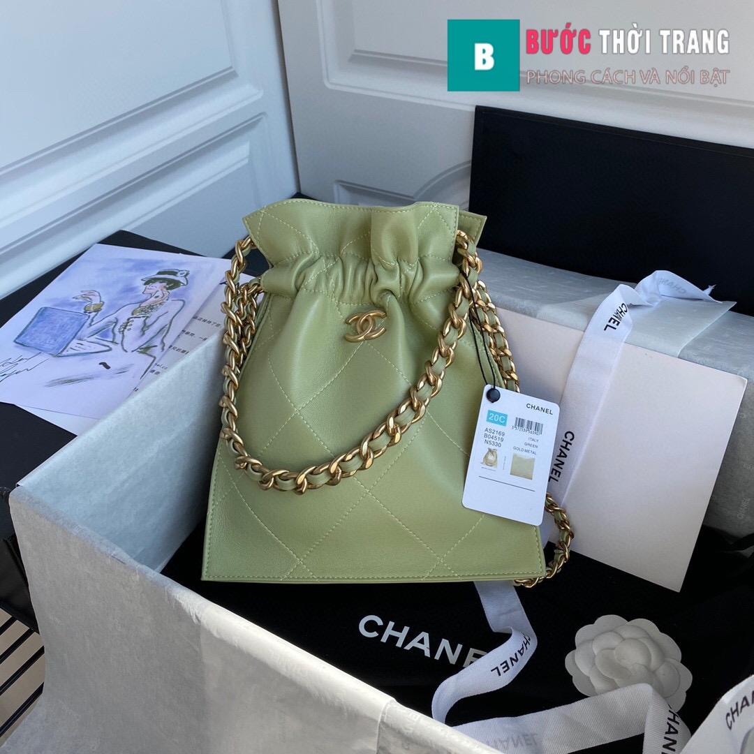 Túi xách Chanel Shopping Bag siêu cấp (1)