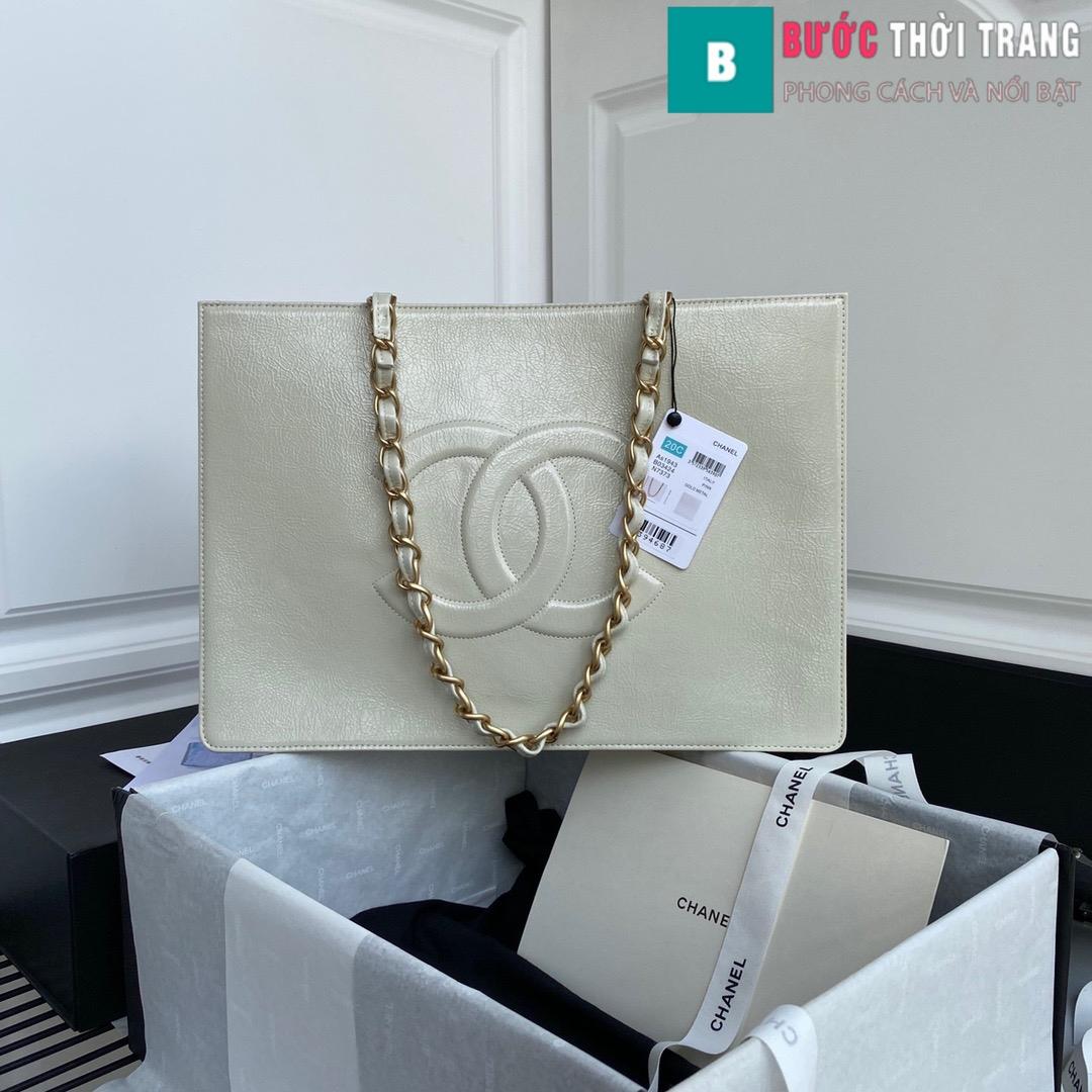 Túi xách Chanel Shopping bag (1)
