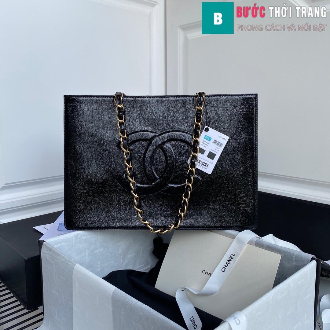 Túi xách Chanel Shopping bag (10)