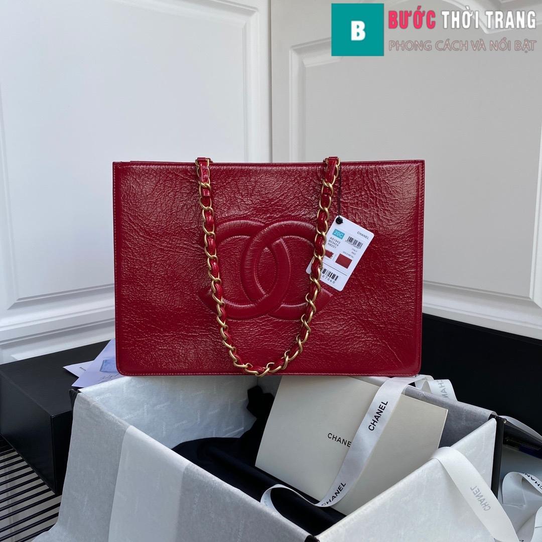 Túi xách Chanel Shopping bag (19)