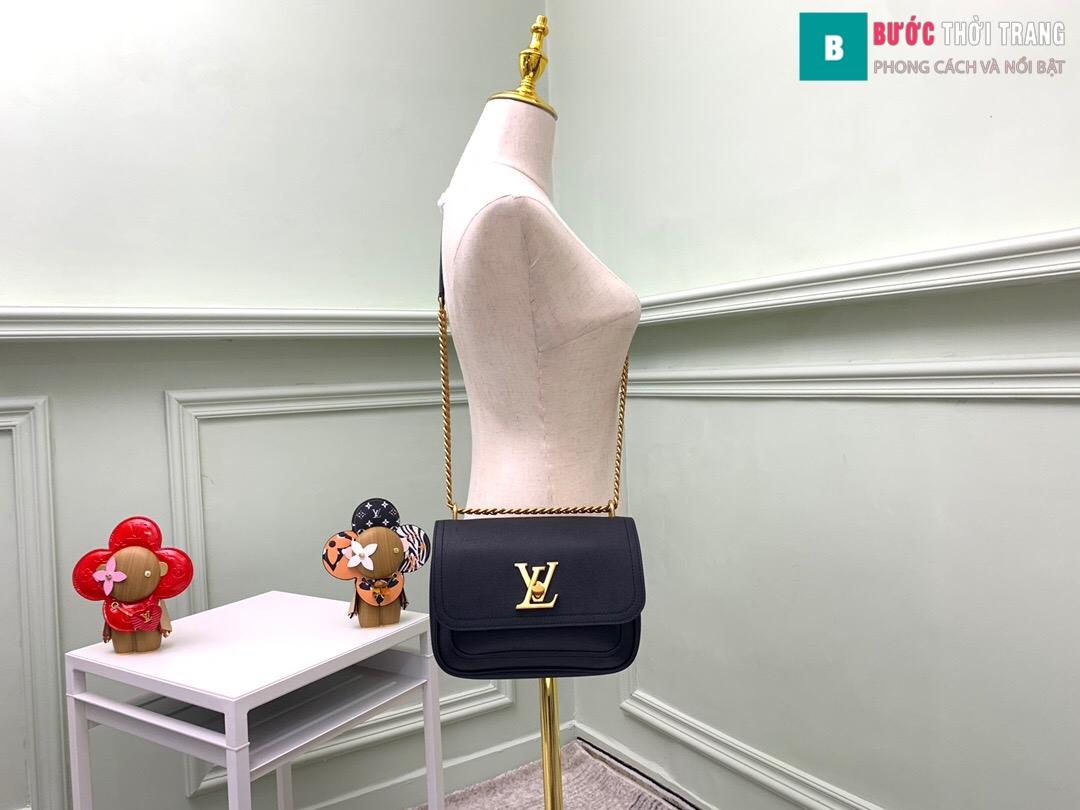 Túi xách LV Lockme Chain PM (1)