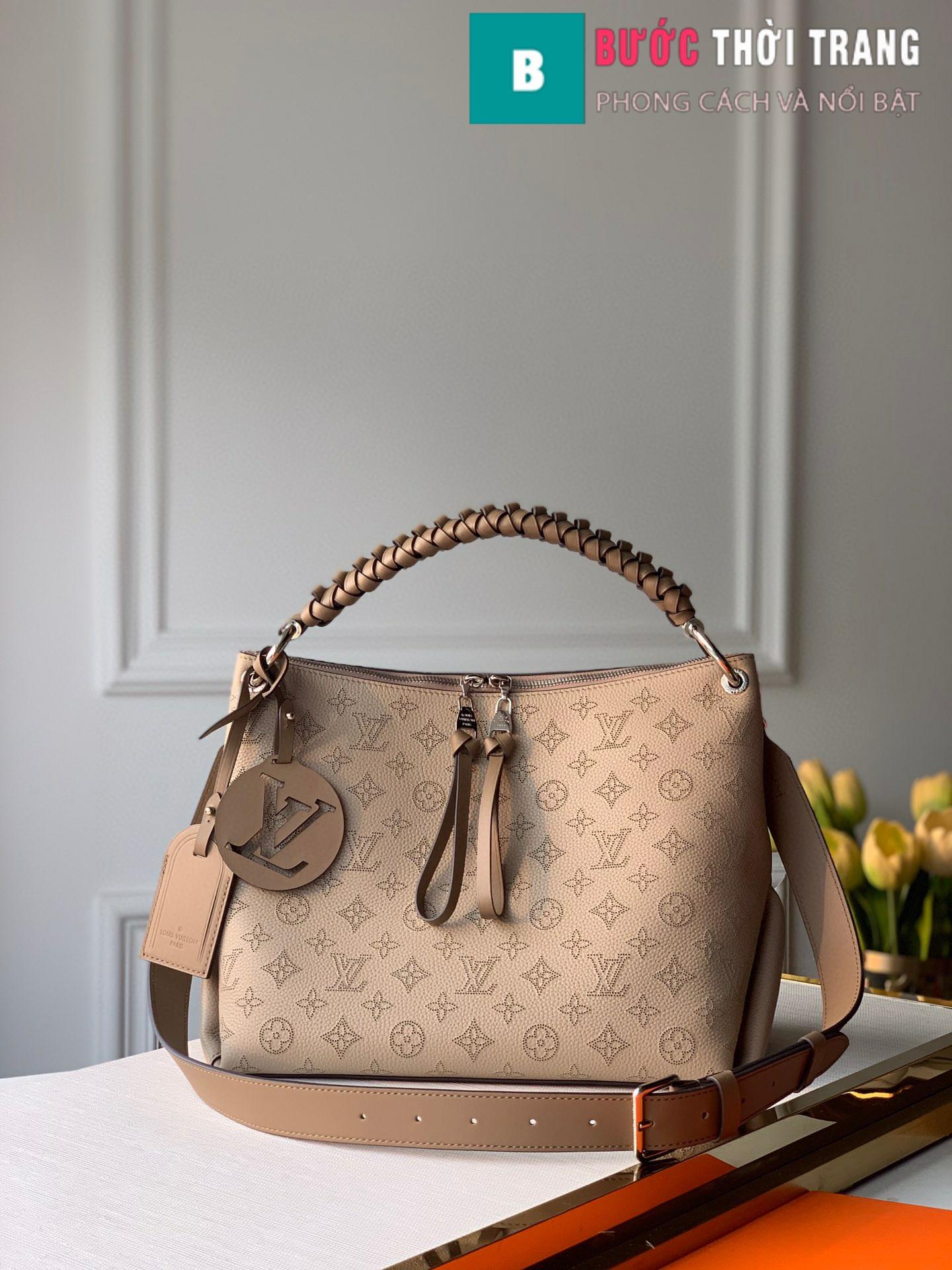 Túi xách LV Louis Vuitton Beaubourg Hobo (9)