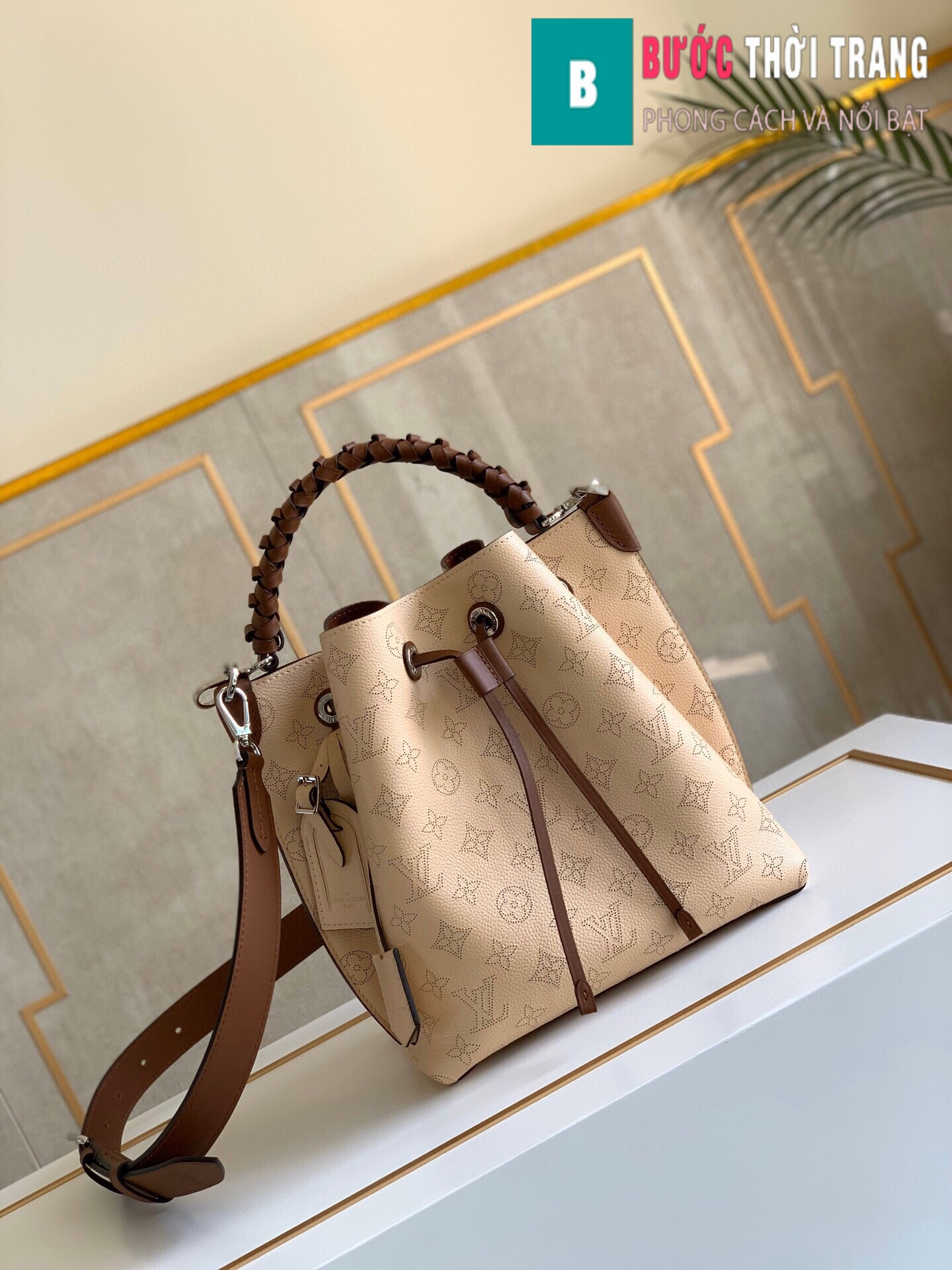 Túi xách LV Louis Vuitton Muria siêu cấp (1)