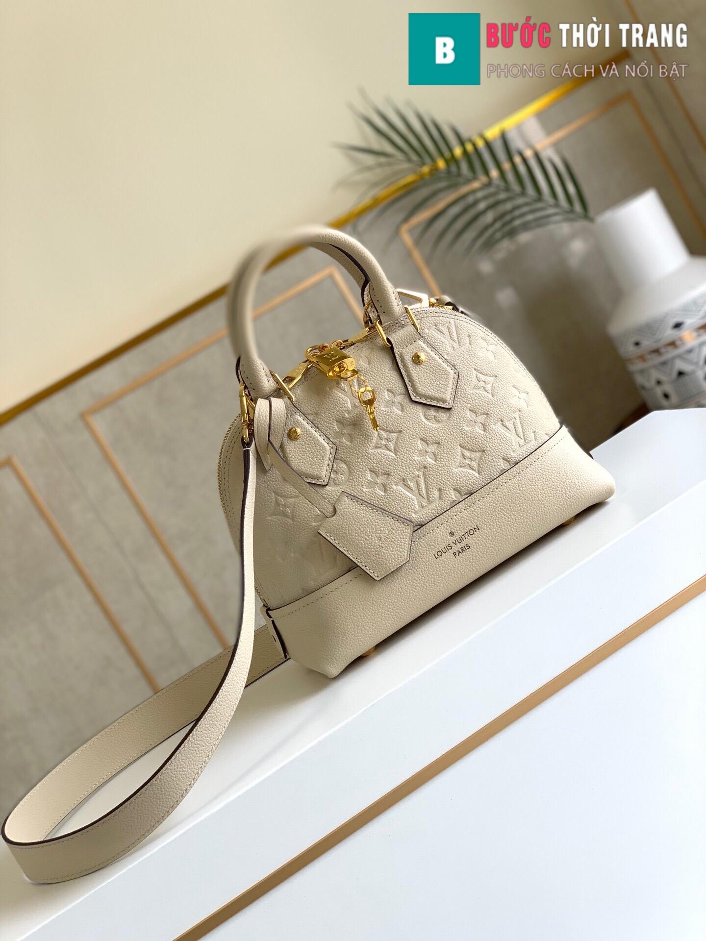 Túi xách LV Louis Vuitton Neo Alma BB siêu cấp (19)