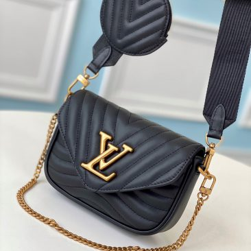 Túi xách LV Louis Vuitton New wave Multi-Pochete (1)