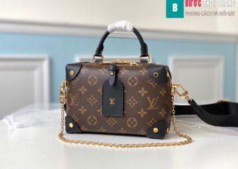 Túi xách LV Louis Vuitton Petite malle souple (1)