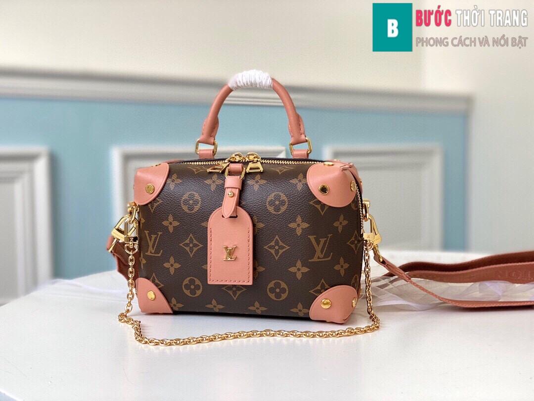 Túi xách LV Louis Vuitton Petite malle souple (10)