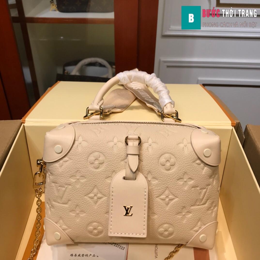 Túi xách LV Louis Vuitton Petite malle souple (19)