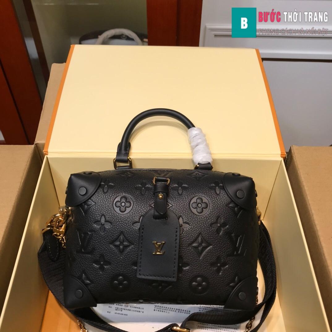 Túi xách LV Louis Vuitton Petite malle souple (27)