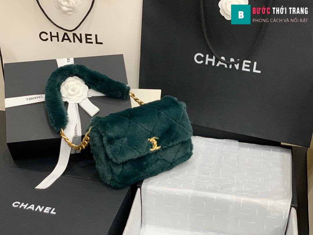 Túi xách chanel Flap Bag siêu cấp (1)