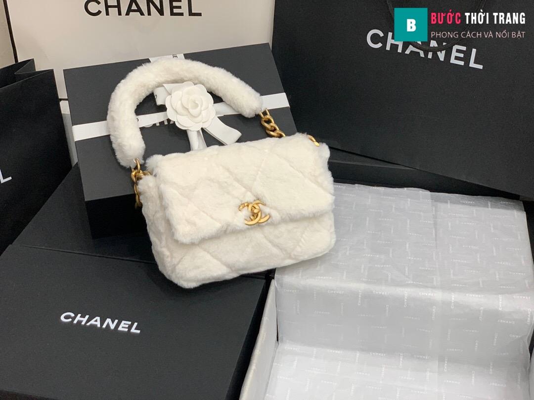Túi xách chanel Flap Bag siêu cấp (19)