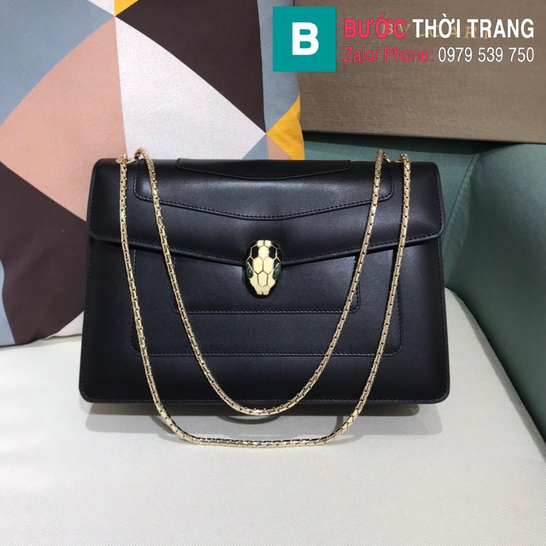 Túi Bvlgari Serventi Forever shoulder bag (74)