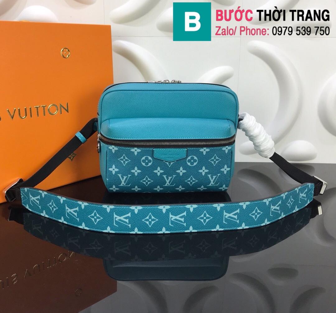 Túi Louis Vuitton Outdoor Messenger Taigarama (28)