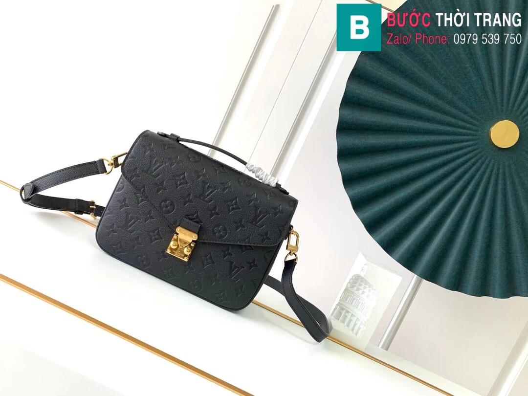 Túi Louis Vuitton Pochette Mettis (1)