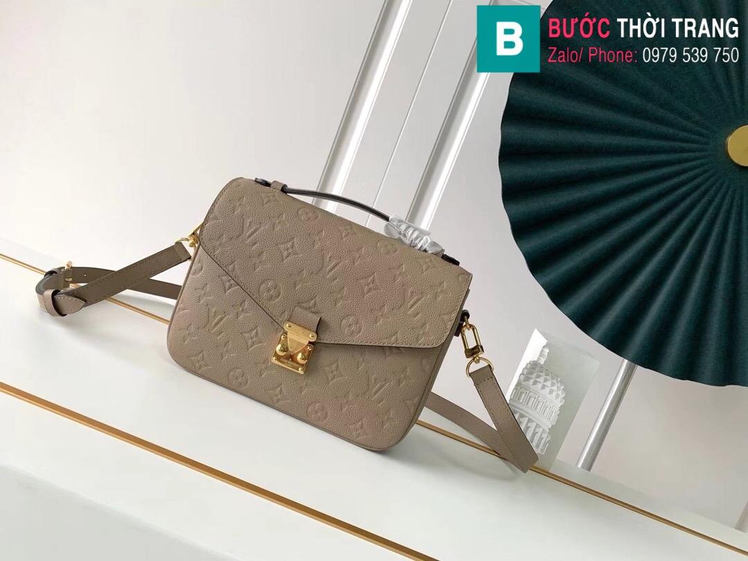 Túi Louis Vuitton Pochette Mettis (28)