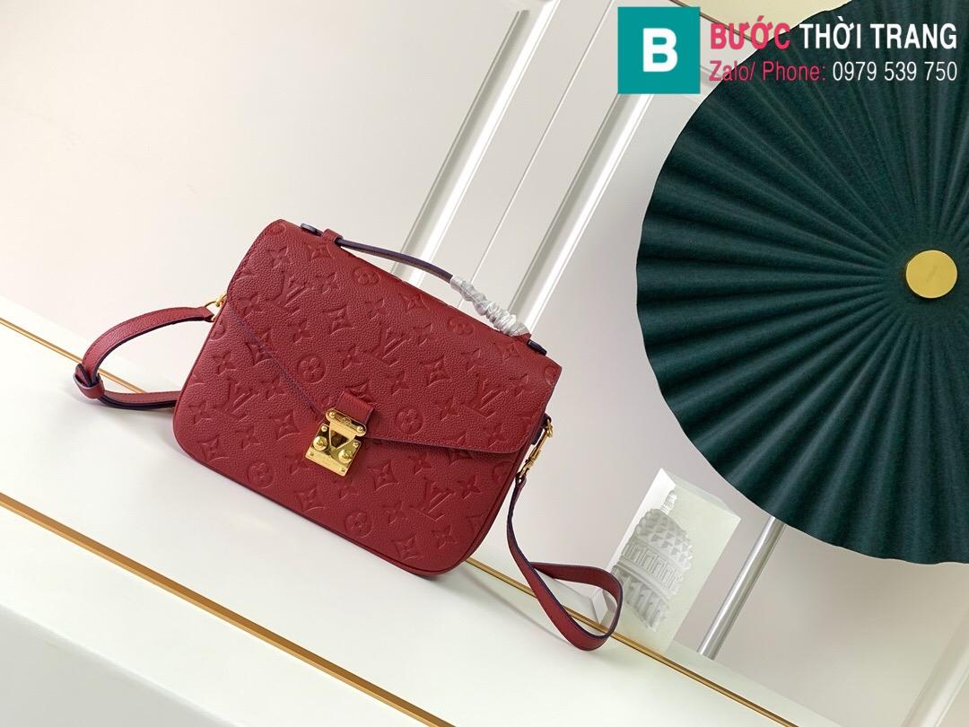 Túi Louis Vuitton Pochette Mettis (37)