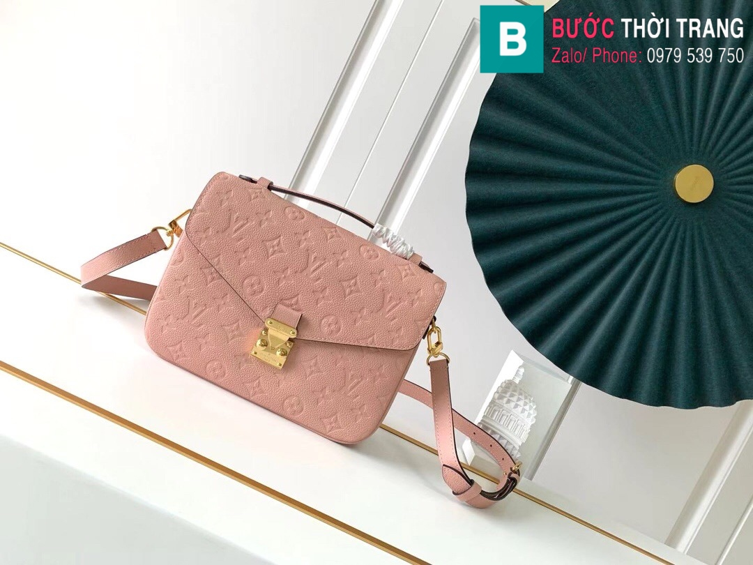 Túi Louis Vuitton Pochette Mettis (64)
