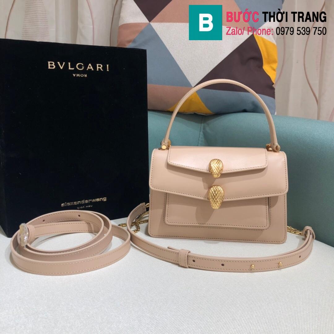 Túi xách Bvlgari Alexander Wang (1)