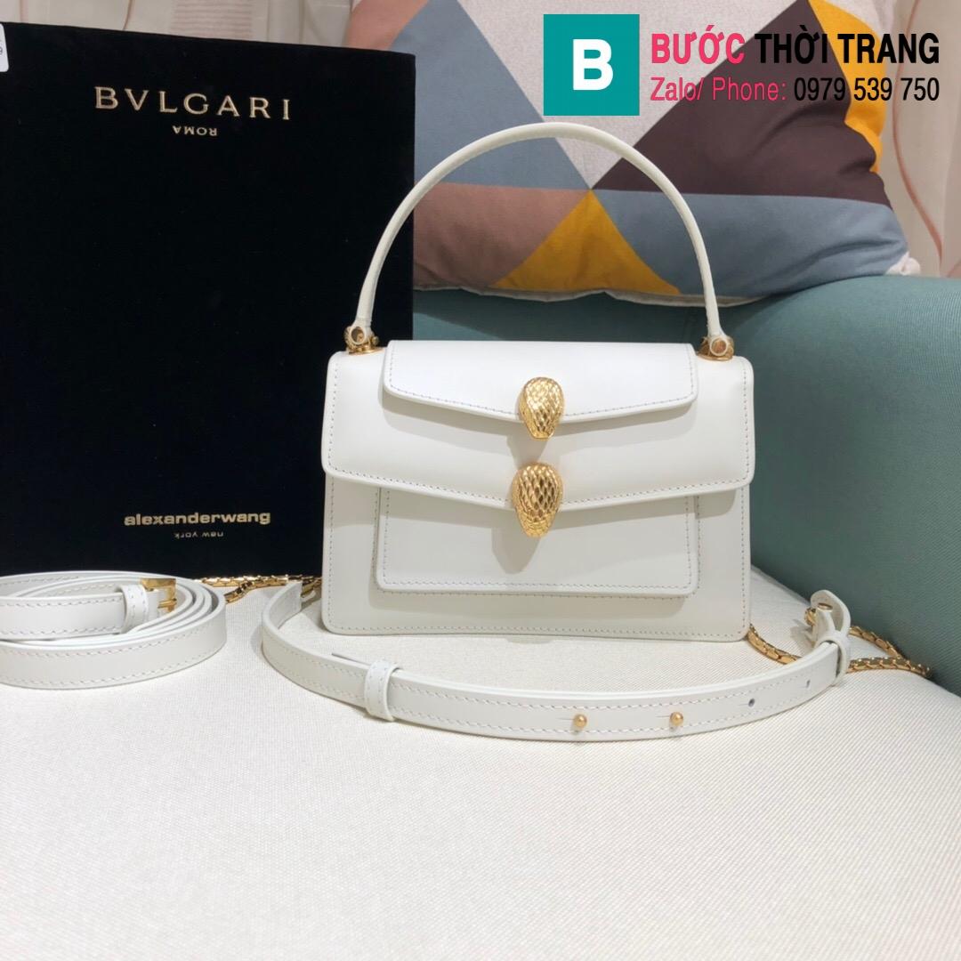 Túi xách Bvlgari Alexander Wang (33)