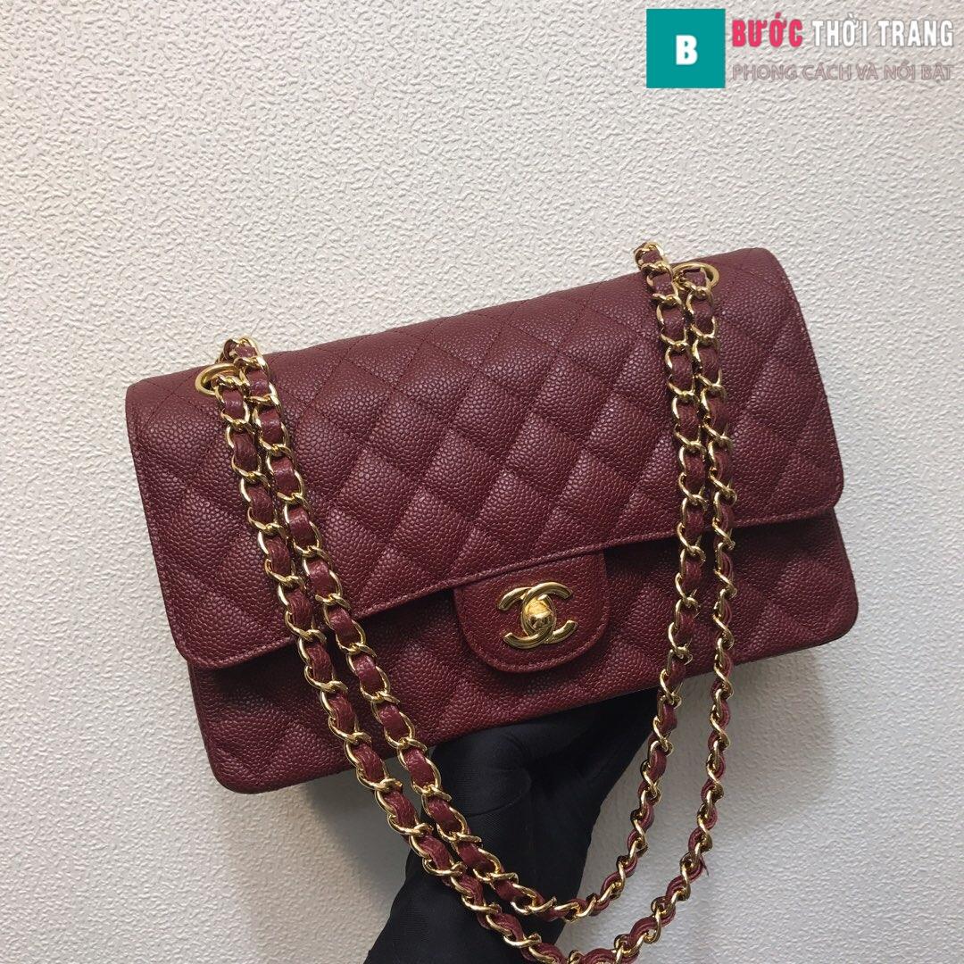 Túi xách Chanel Classic (12)