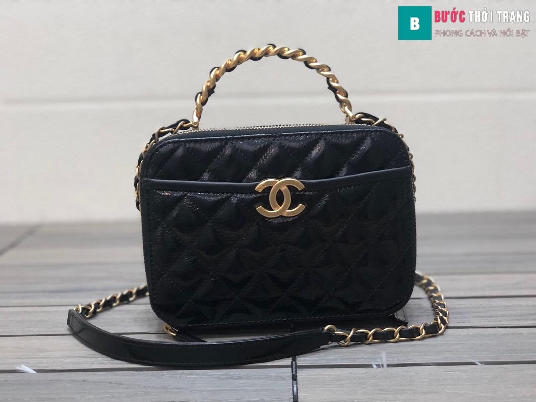 Túi xách Chanel Vanity siêu cấp (1) – Copy