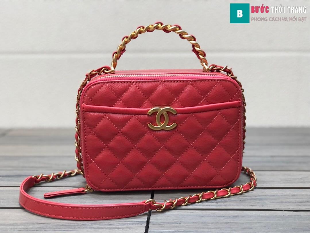 Túi xách Chanel Vanity siêu cấp (19)